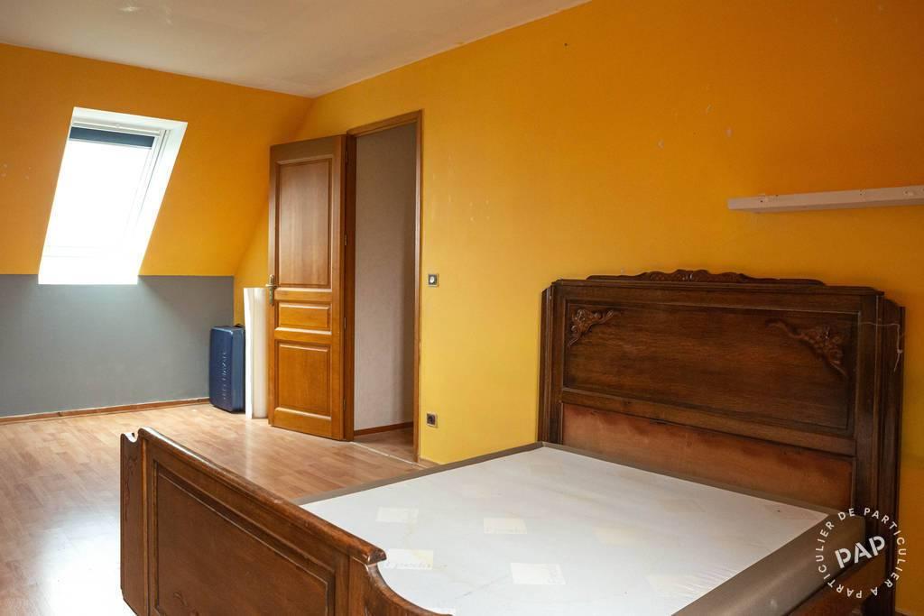 Maison 105m²