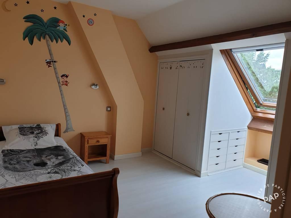 Maison 169m²