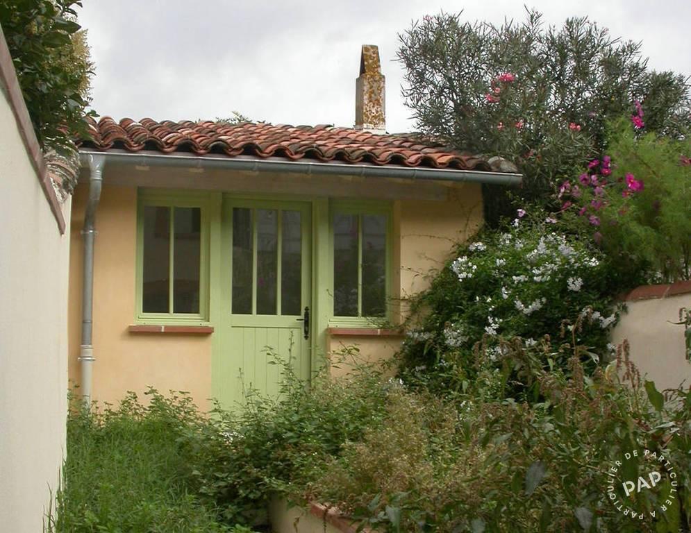 Location immobilier Maison