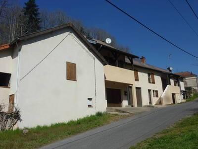 Saint-Sernin-Du-Bois (71200)