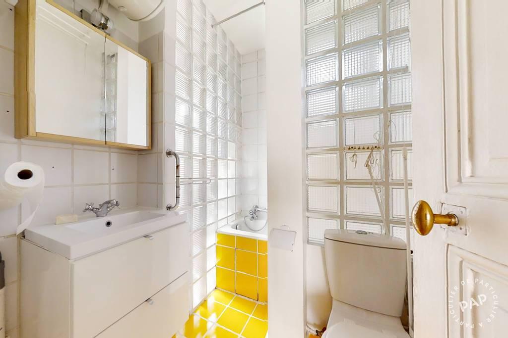 Vente Appartement Paris 19E (75019) 44m² 460.000€