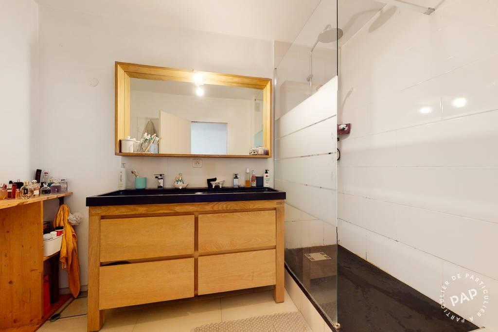 Vente Appartement Rezé (44400) 91m² 235.000€