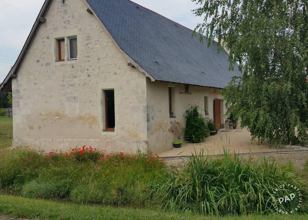 Vente Maison Baugé-En-Anjou (49150) 186m² 295.000€