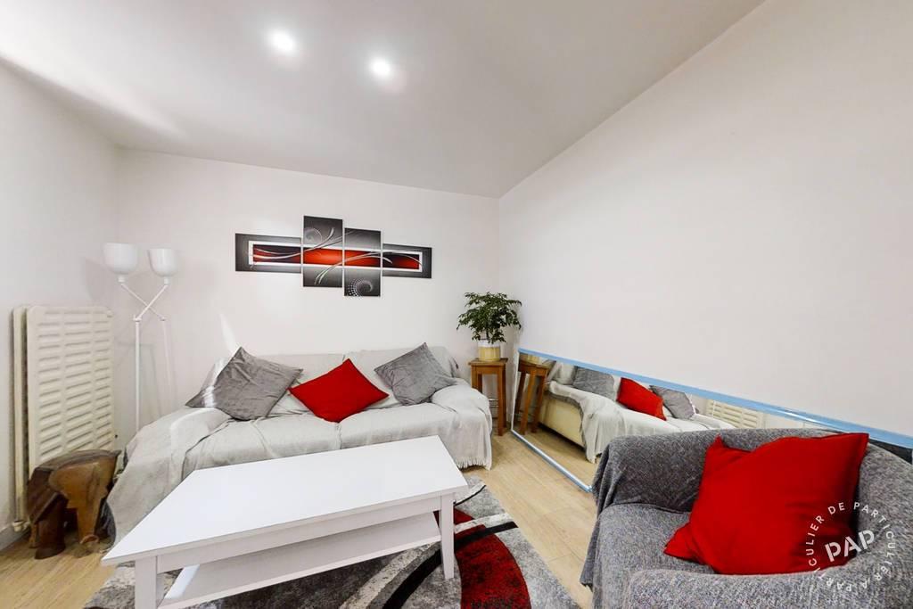 Vente Maison Fontenay-Aux-Roses (92260)