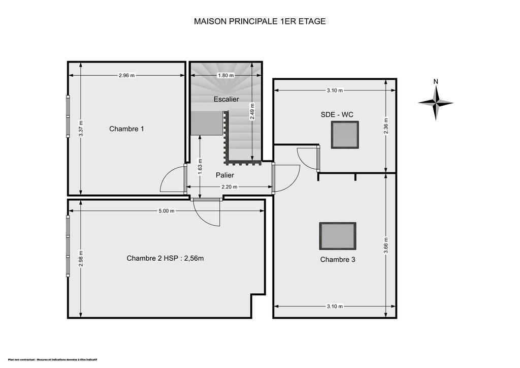 Vente Maison Le Plessis-Robinson (92350)