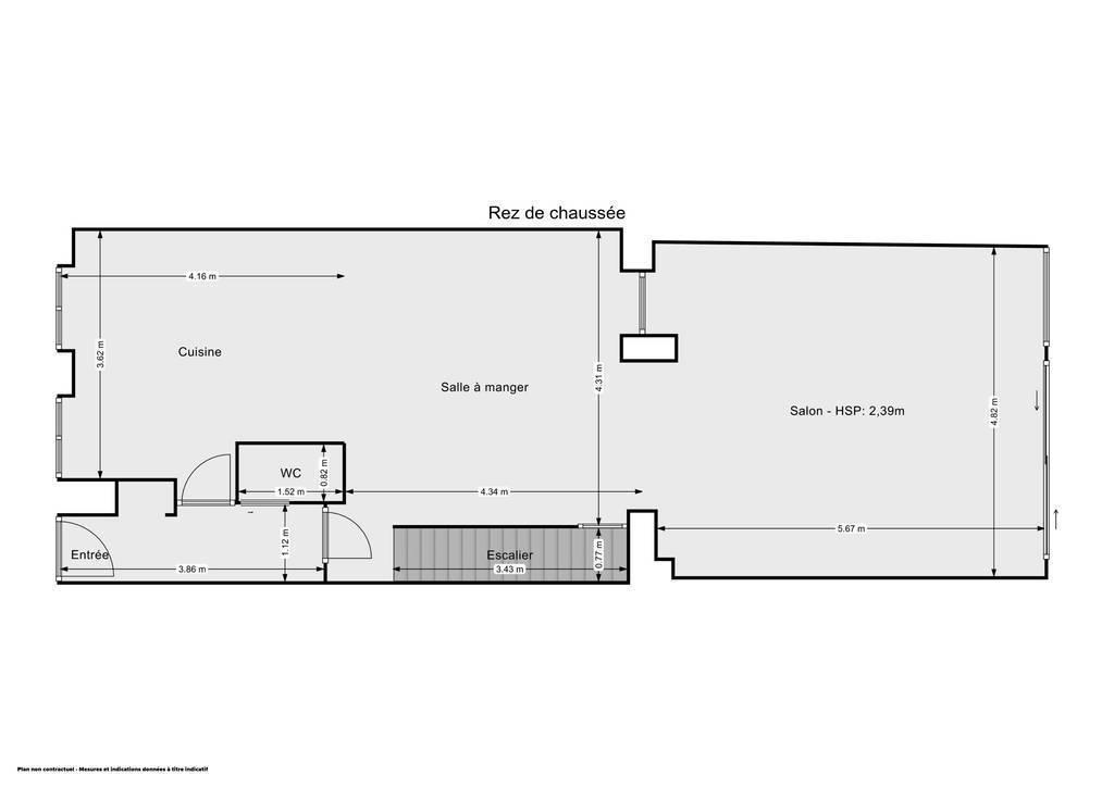 Vente Maison Lille (59000)