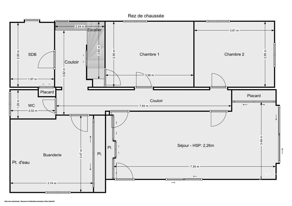 Vente Maison Argagnon (64300) 6 Mn Orthez