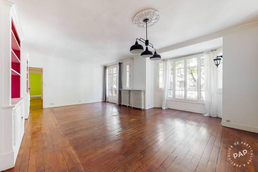 Vente Appartement Boulogne-Billancourt (92100) 85m² 735.000€