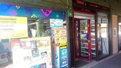 Fonds de commerce Librairie, Papeterie, Presse, Tabac Mareil-Sur-Mauldre (78124) - 400.000€