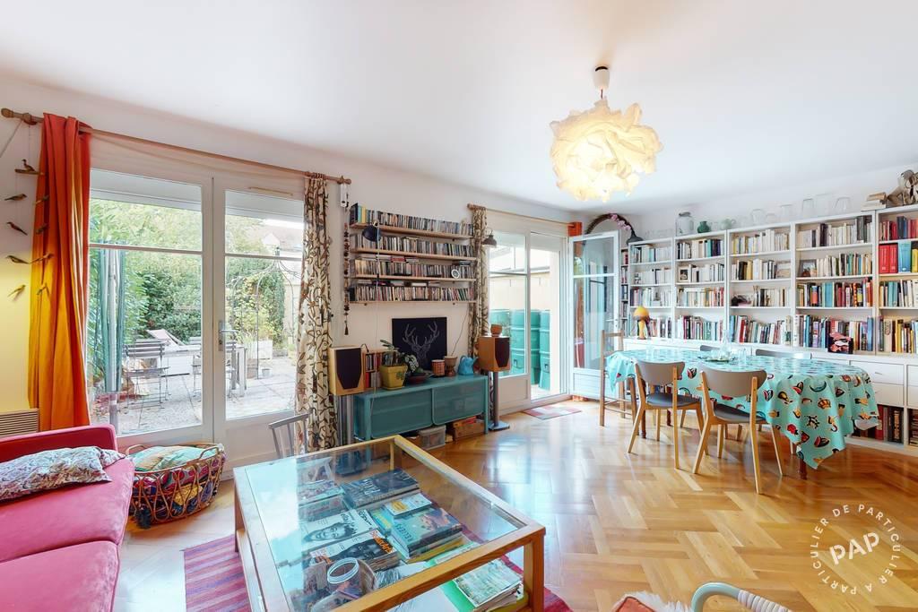 Vente Maison Gif-Sur-Yvette (91190) 117m² 540.000€