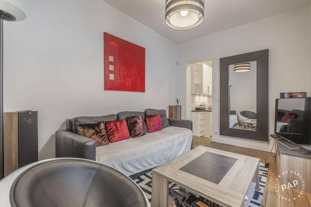 Vente Appartement Levallois-Perret (92300) 31m² 315.000€