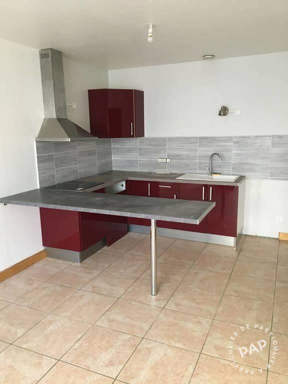 Location appartement 2 pièces Coulanges-sur-Yonne (89480)