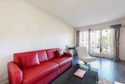 + Balcon 11 M² - Paris 15E (75015)