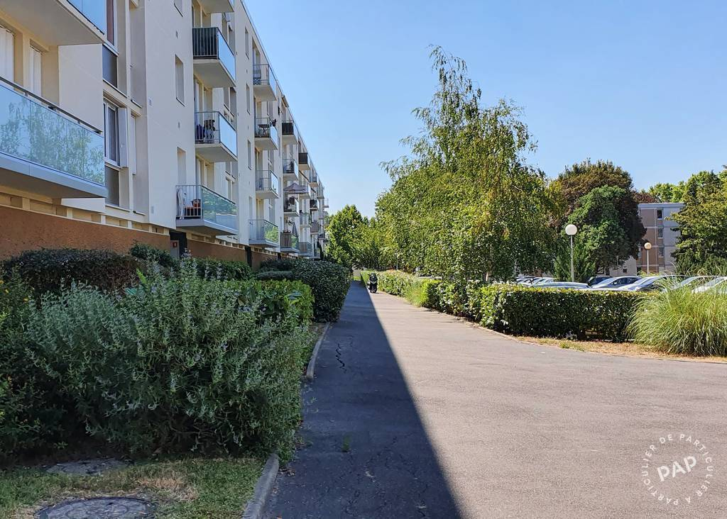 Vente appartement 4 pièces Fresnes (94260)