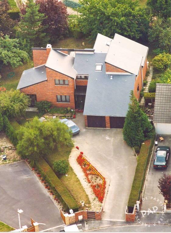 Vente maison 7 pièces Sillery (51500)