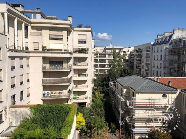 Vente Appartement Levallois-Perret (92300) 84m² 870.000€