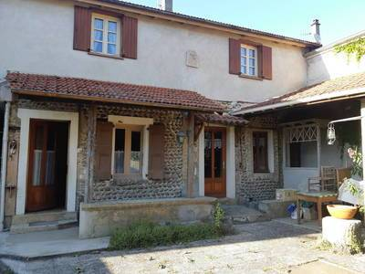 Saint-Sorlin-En-Valloire (26210)