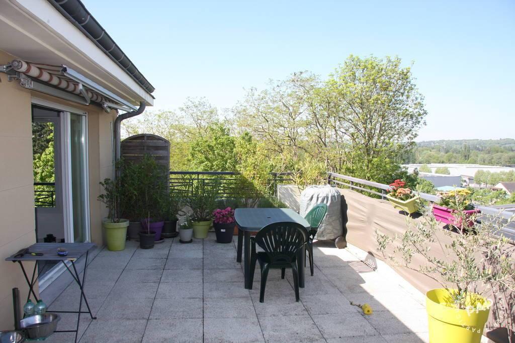Vente Appartement Beaumont-Sur-Oise (95260) 73m² 235.000€