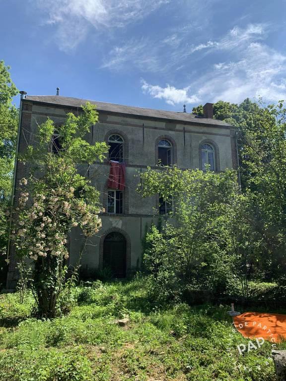 Vente maison 9 pièces Lachy (51120)