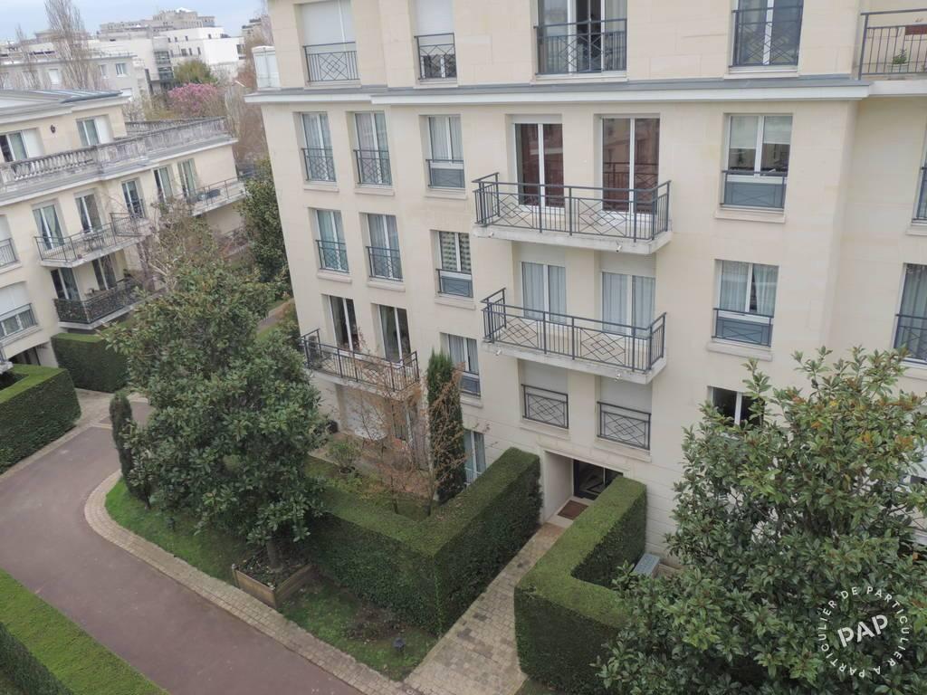 Vente Appartement Le Plessis-Robinson (92350) 92m² 565.000€