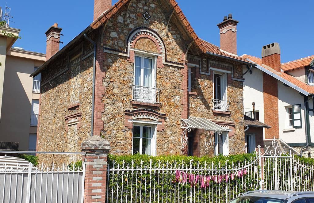 Vente Maison Fontenay-Aux-Roses (92260) 150m² 1.090.000€
