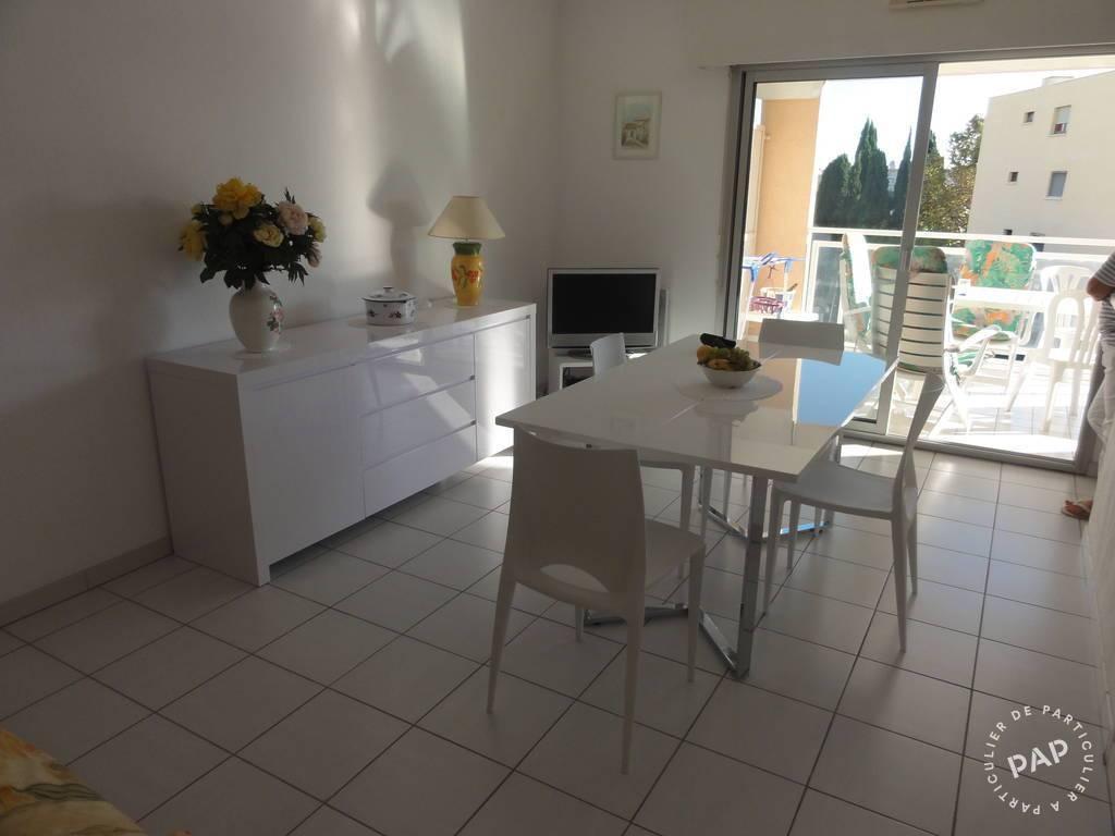 Vente Appartement Fréjus (83600) 41m² 210.000€