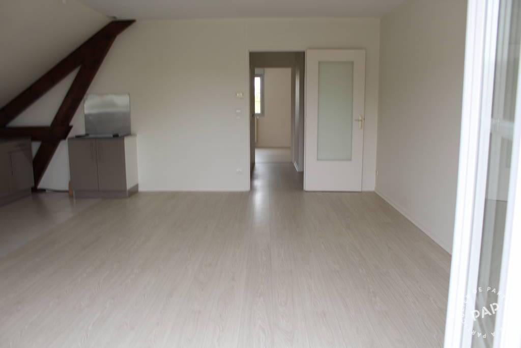 Vente appartement 3 pièces Pont-sur-Yonne (89140)