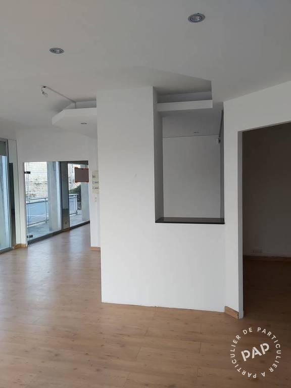 Vente et location Local commercial Saint-Étienne (42100) 170m² 1.300€