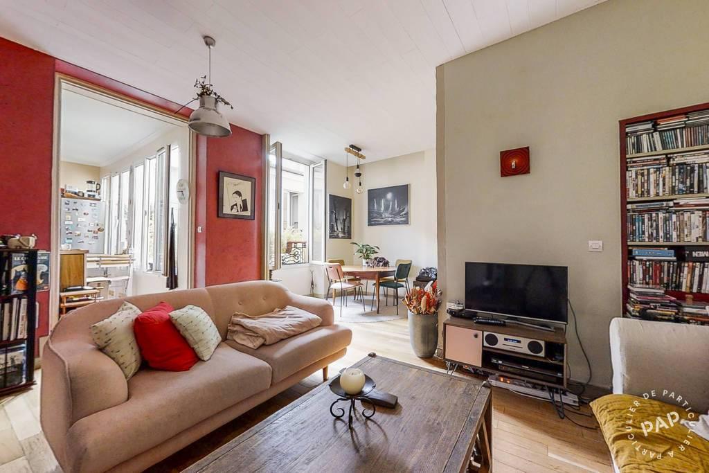 Vente Appartement Paris 11E (75011) 100m² 1.290.000€