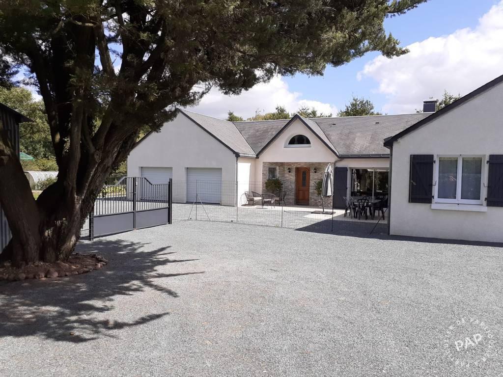 Vente Maison À Proximité De Nantes 185m² 514.800€