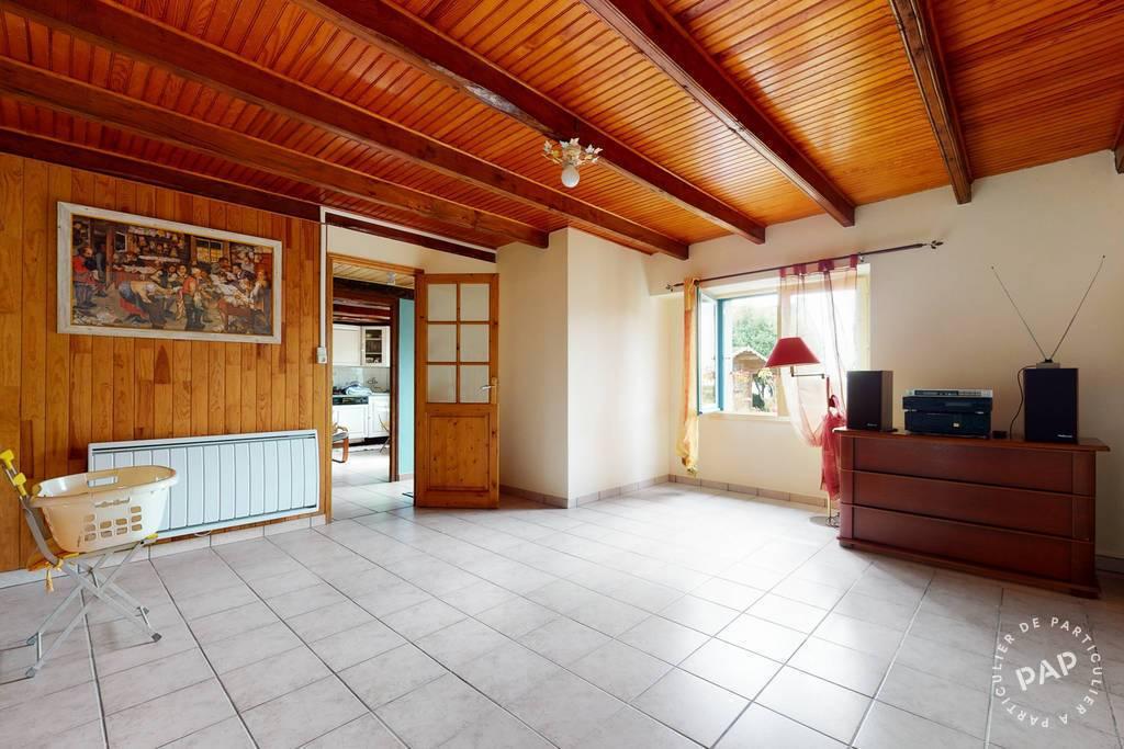 Vente maison 3 pièces Telgruc-sur-Mer (29560)
