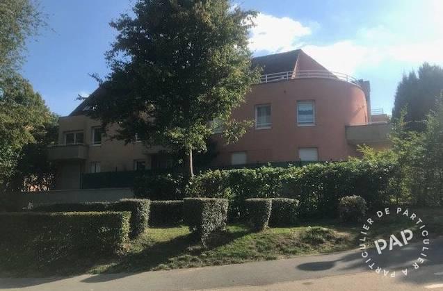 Vente appartement 3 pièces Gif-sur-Yvette (91190)