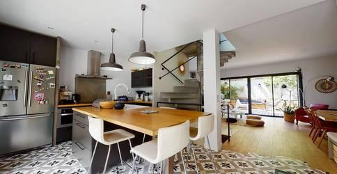 Vente maison 150m² Lyon 4E (69004) - 900.000€