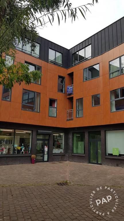 Vente Appartement Lille (59800) 62m² 190.000€