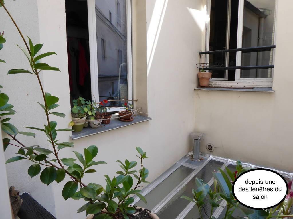 Vente appartement 5 pièces Levallois-Perret (92300)