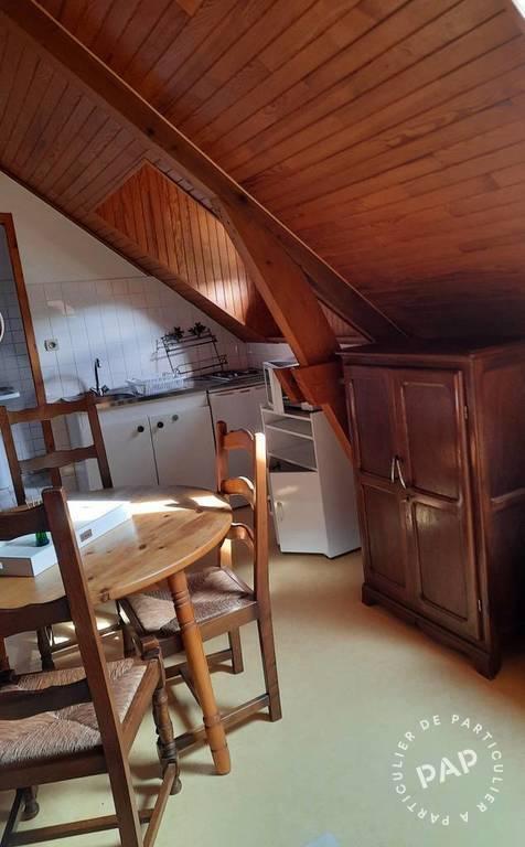 Location appartement 2 pièces Bourgoin-Jallieu (38300)