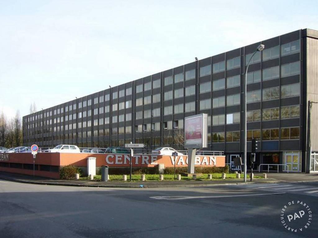 Location Bureaux et locaux professionnels Lille (59800) 27m² 350€