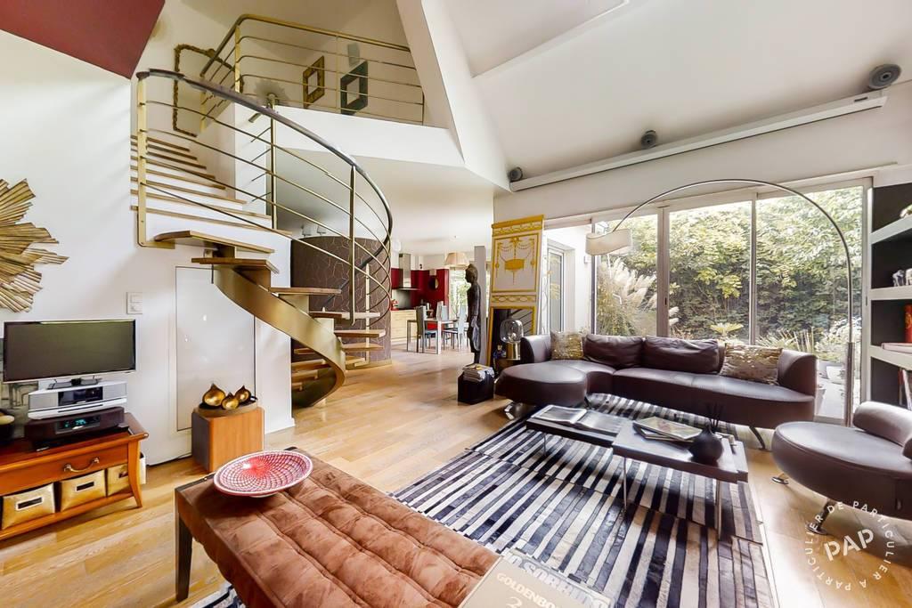 Vente maison 6 pièces Bourg-la-Reine (92340)