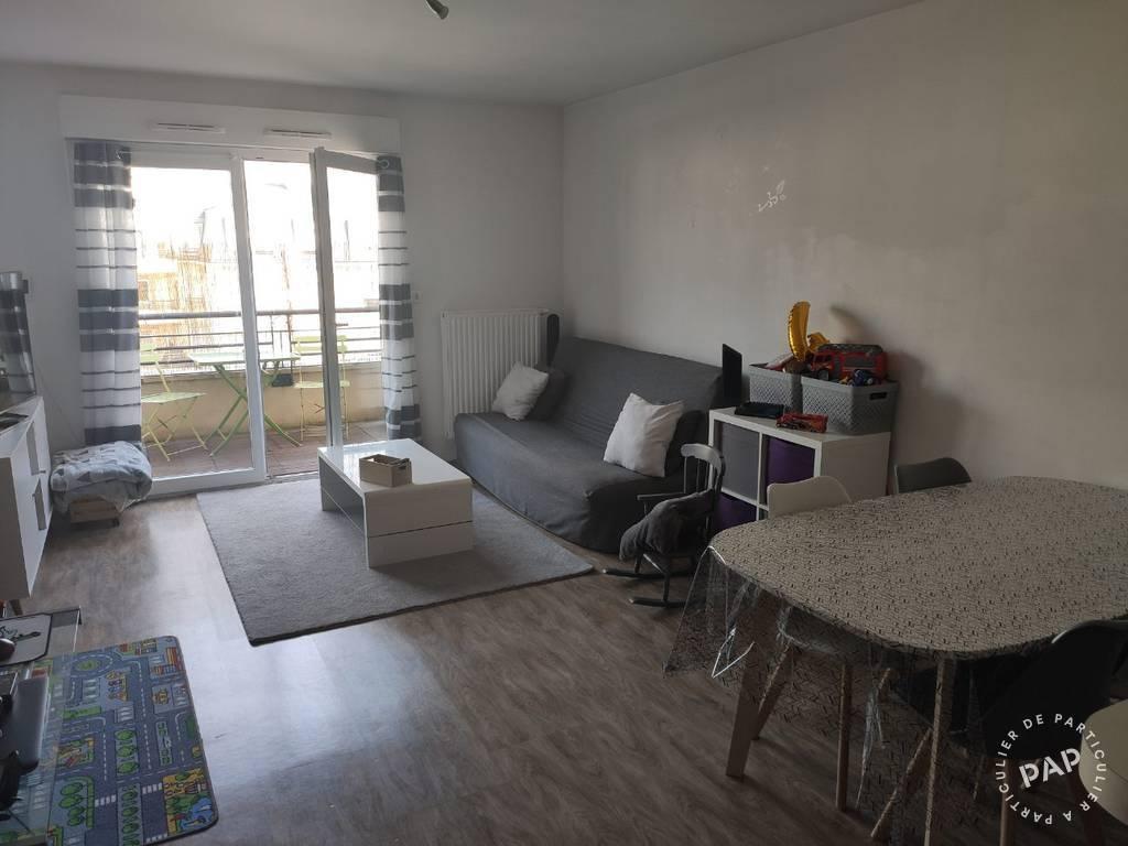Vente appartement 3 pièces Persan (95340)