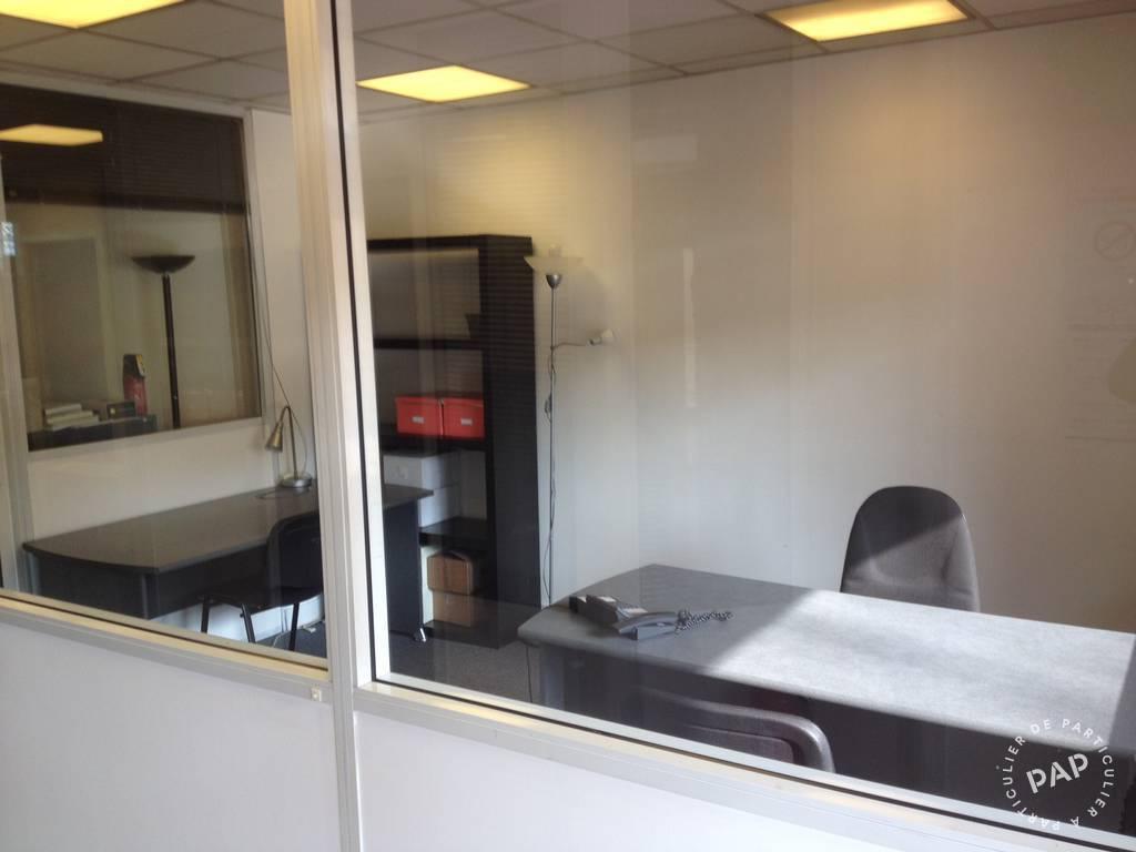 Location Bureaux et locaux professionnels Suresnes (92150) 15m² 490€