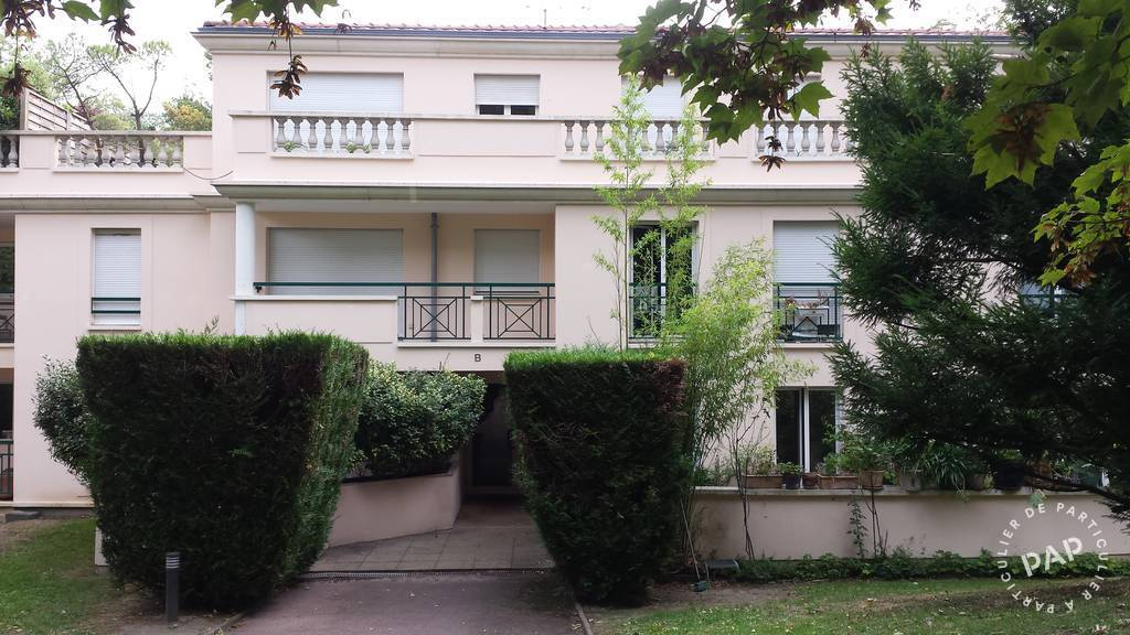 Location Appartement Meudon (92190) 55m² 1.360€