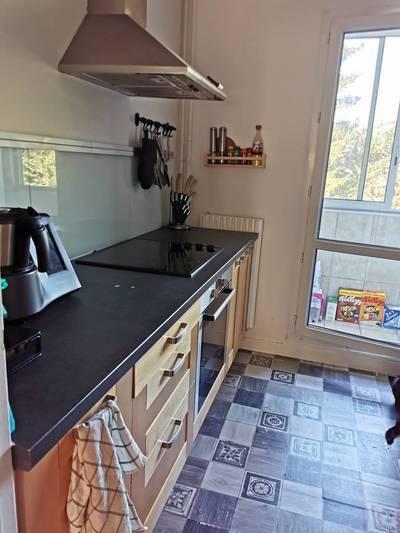 Vente appartement 4pièces 69m² Gagny (93220) - 215.000€