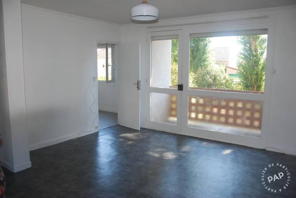 Vente appartement 4 pièces Sens (89100)