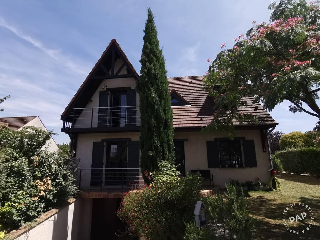 Vente Maison Franconville (95130) 140m² 569.000€