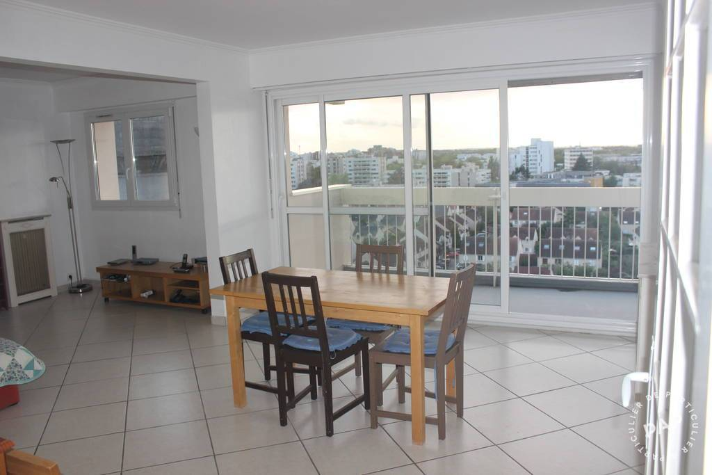 Vente Appartement Évry (91000) 97m² 185.000€