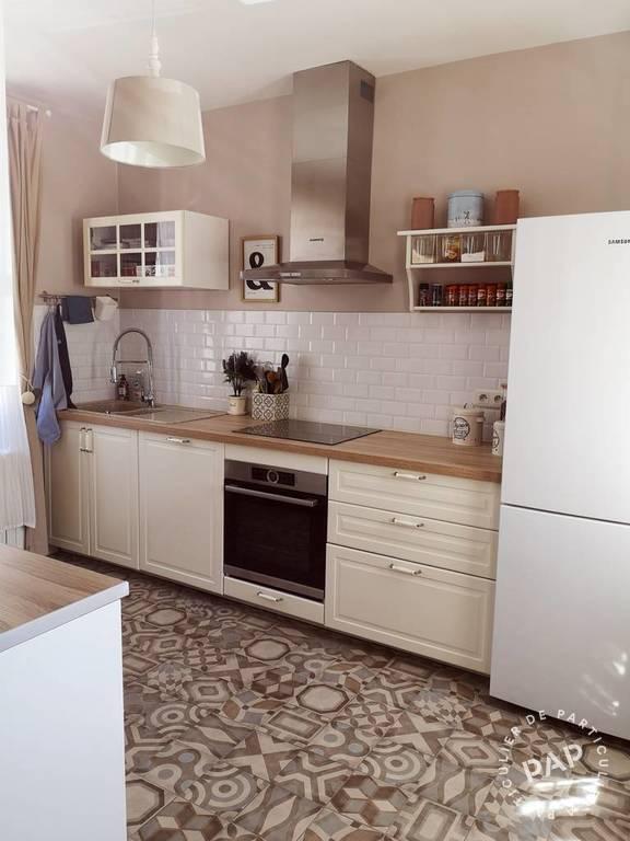 Vente appartement 5 pièces Chartres (28000)
