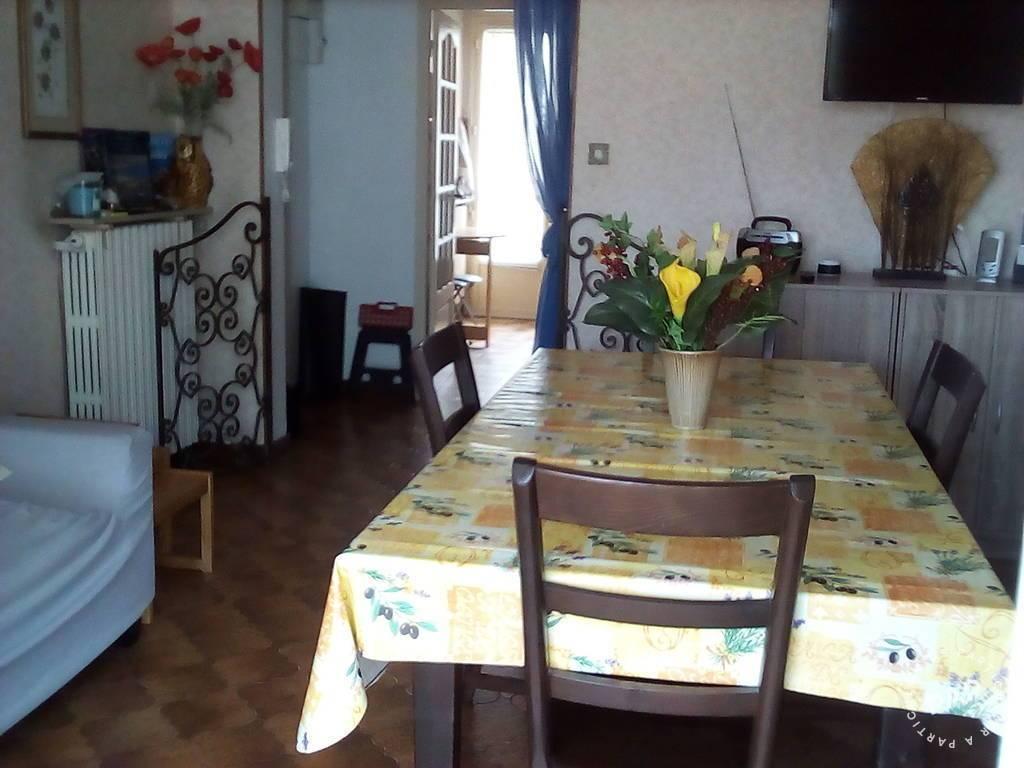 Location appartement 4 pièces Fréjus (83)
