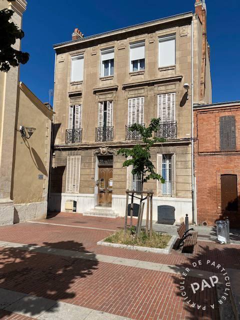 Location Local d'activité Marseille 16E (13016) 40m² 400€