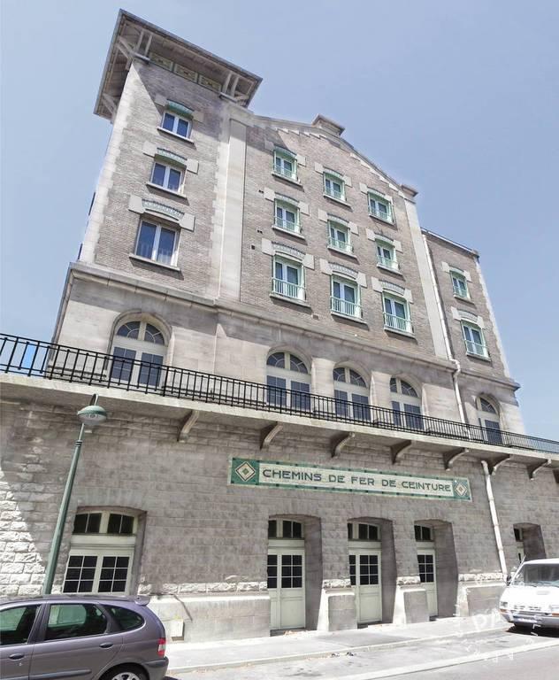 Location Bureaux et locaux professionnels Neuilly-Sur-Marne 660m² 2.500€