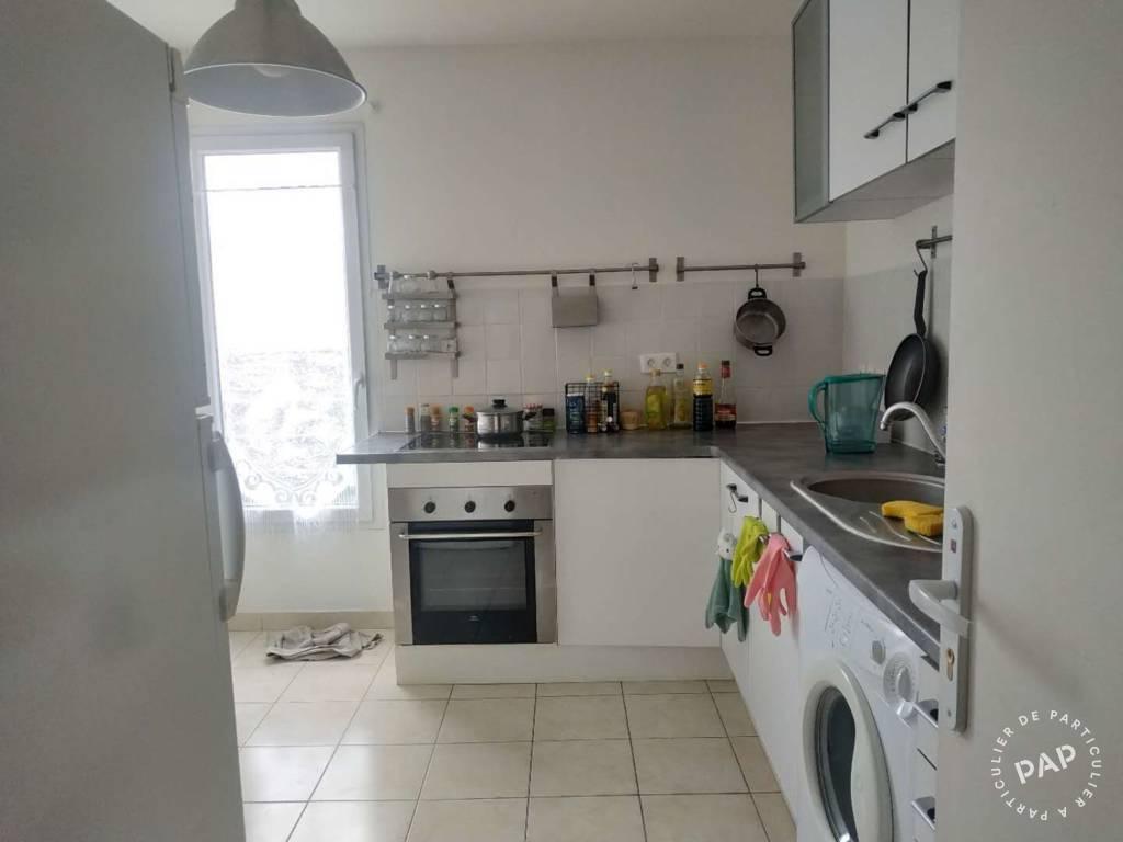 Location appartement studio Saint-Denis (93)